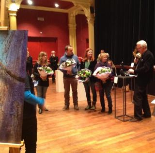 13-02-24_Ineke 3e op regionale kunstdag in Zutphen_kl