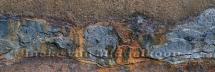 Iron landscape , 50-150cm